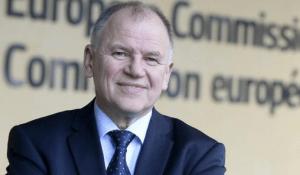 Eurocommissaris