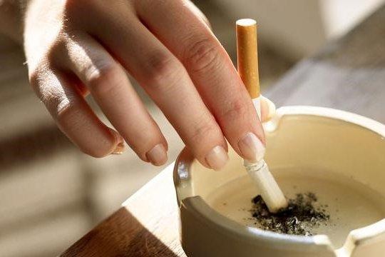 Kinderen lopen hoger risico op schizofrenie bij roken tijdens zwangerschap'
