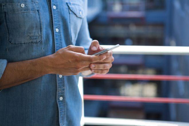 Stoppen met roken apps