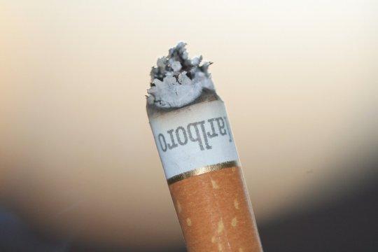Grenswaarden nicotine