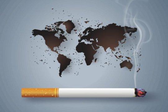 Rookverboden wereldwijd