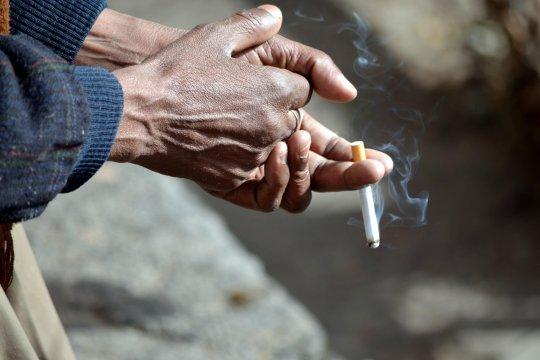Wat verandert er in 2020 voor rokers?