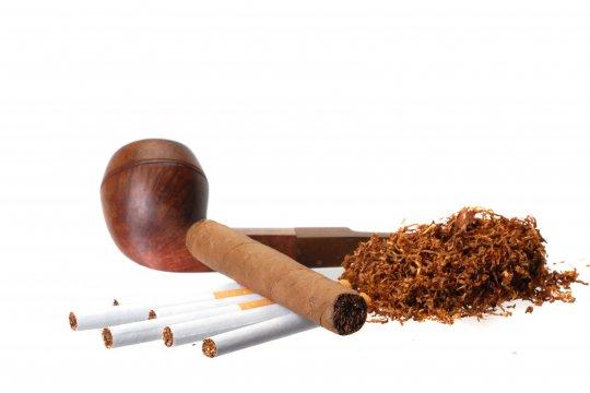Neutrale verpakking sigaretten en tabak