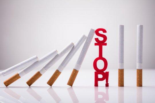 Stoptober tips voor succesvol stoppen met roken