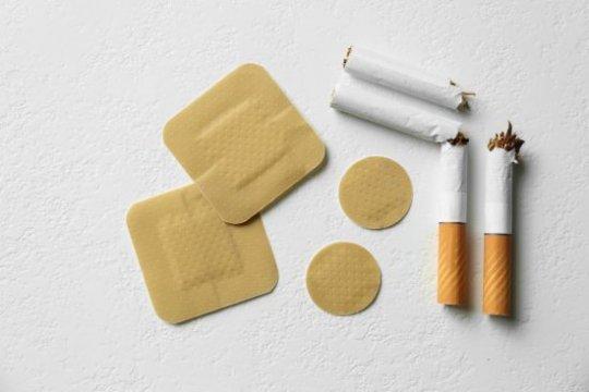 Nicotinevervangers stoppen met roken gevaarlijk