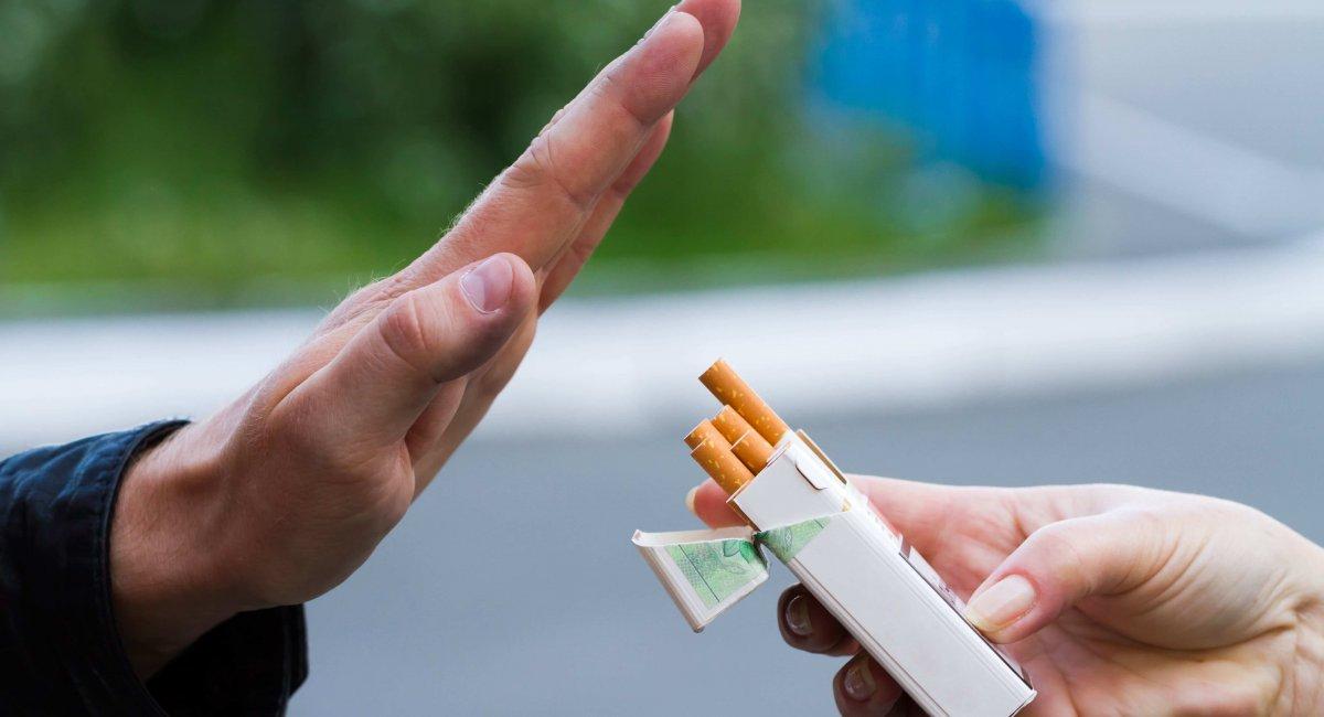 De beste stoptips stoppen met roken