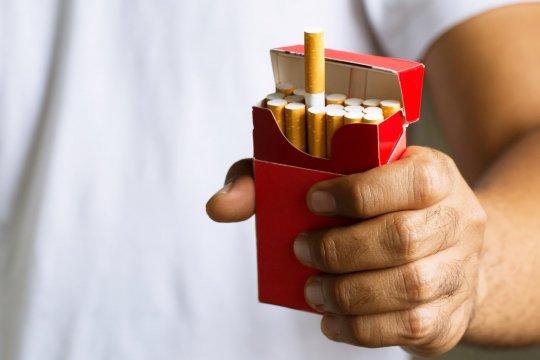 Verkoopverbod tabak supermarkten gesteund