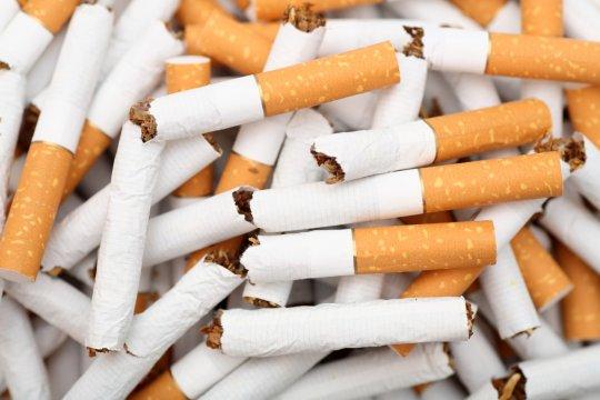 Minderen of stoppen met roken