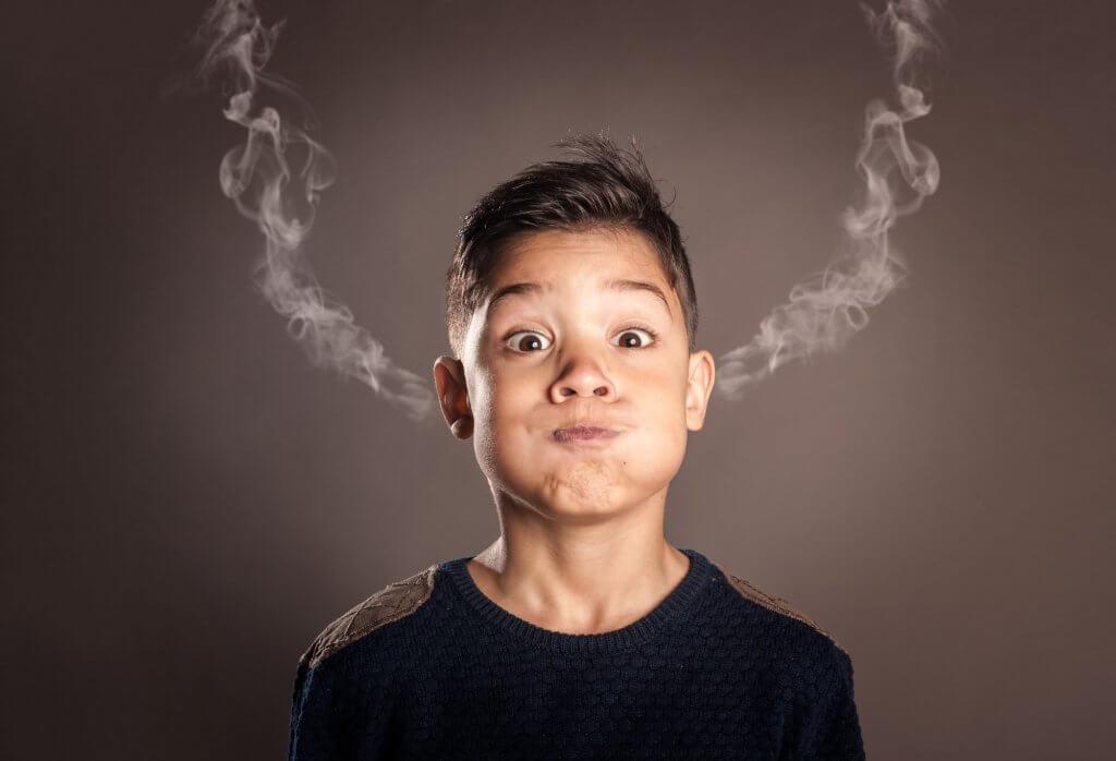 Spreekbeurt of werkstuk stoppen met roken